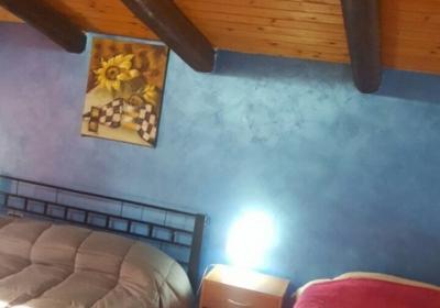 Casa Vacanze Rustico Il Rustico Pozzillo